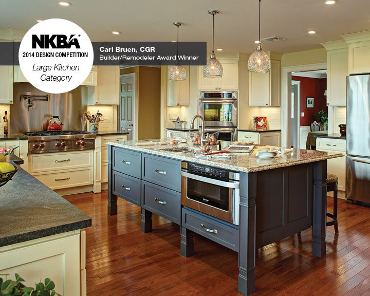 awards 2015 nkba design contest - Kitchen Design Competition